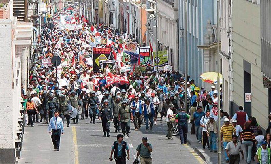 """Southern: """"Crecemos en México porque Perú no quiere inversión"""" - 3"""