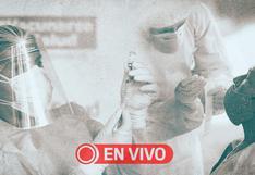 Coronavirus Perú EN VIVO | Cifras y noticias en el día 396 del estado de emergencia, jueves 15 de abril del 2021