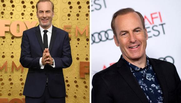 La familia de Bob Odenkirk comunicó que el actor se encuentra mejor y agradeció a los médicos que lo atendieron. (Foto: Valerie Macon / AFP)