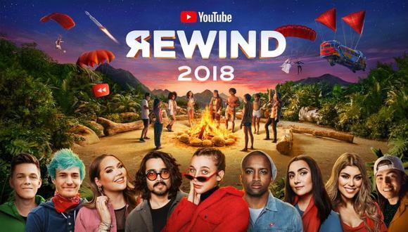 """El video más odiado de YouTube, hecho por el propio YouTube. Una paradoja que se traduce en millones de """"dislikes"""" (YouTube)"""