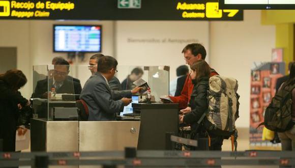 Sin visa Schengen. Se estima que peruanos gastarían unos US$ 200 per cápita durante su estadía en Europa.