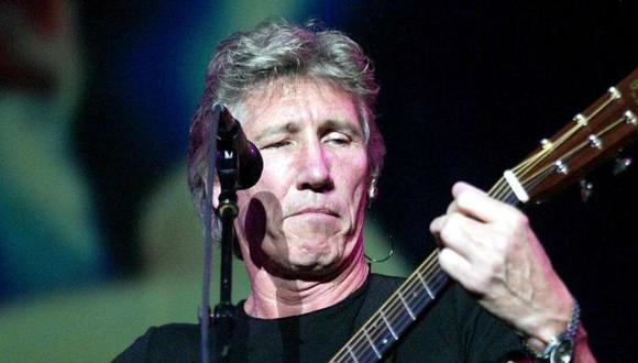 """Roger Waters: """"No quise quedarme con el nombre de Pink Floyd"""""""