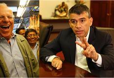 ¿A quién le quita votos Julio Guzmán?, por Enrique Pasquel