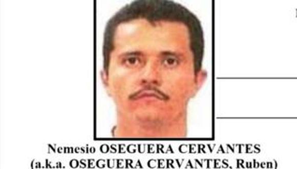 México y Estados Unidos se unen para cazar a 'El Mencho', el narco más poderoso que 'El Chapo' Guzmán.