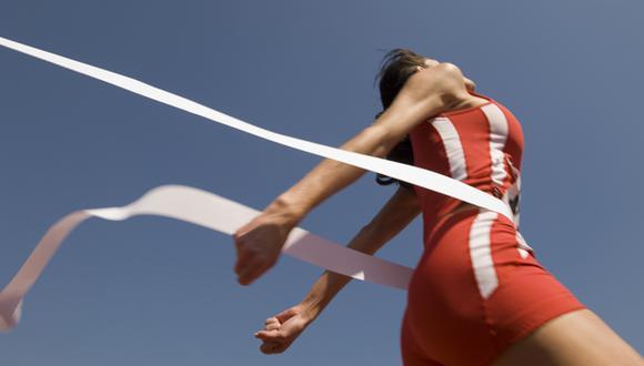 Correr no solo mejora tu físico, también ayuda a mantener un equilibrio en tu vida.