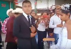 Facebook: ha sido revelada la verdad sobre la 'boda viral' en México | Video