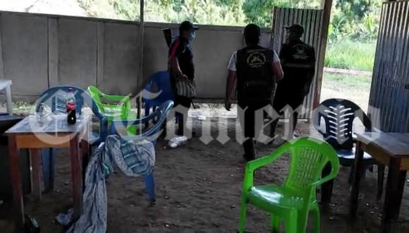 Víctor Quispe Palomino 'José' es el responsable de todos los ataques perpetrados en el Vraem por parte de los remanentes de SL.
