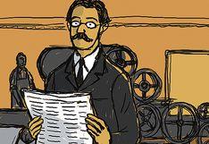 """1919: Reaparece """"La Prensa"""""""