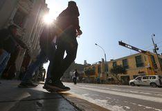 Lima soportará una temperatura máxima de 27°C, HOY lunes 10 de febrero de 2020, según informó Senamhi