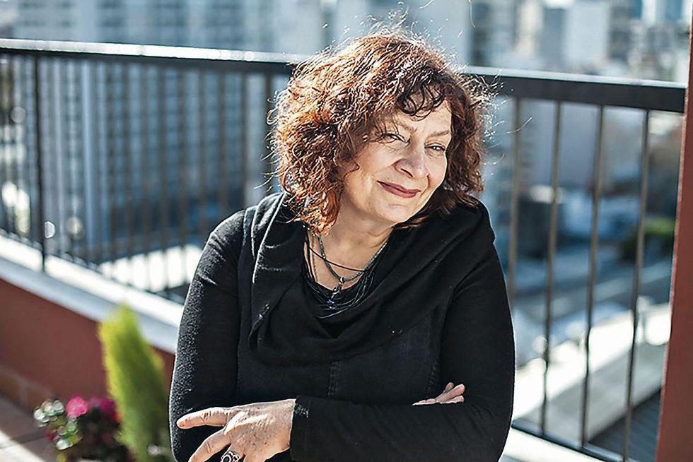 Rita Segato, antropóloga argentina