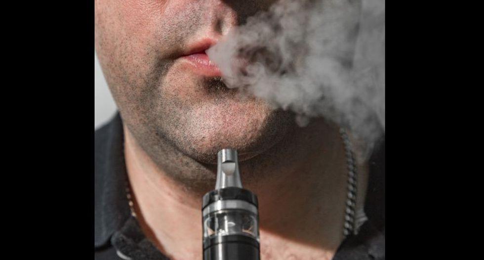 Cigarro electrónico en el Perú: ¿eficaz método contra la adicción o un riesgo? FOTOS: Fidel Carrillo.