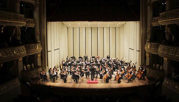 La Orquesta Sinfónica Nacional ofrecerá un concierto gratuito este domingo 10 de setiembre a las 11:30 a.m. en el Teatro Municipal de Lima, en el jirón Ica 377, según informó la Gerencia de Cultura de la Municipalidad de Lima.
