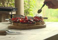 Uruguay: Buscan crear nueva gastronomía con frutos nativos