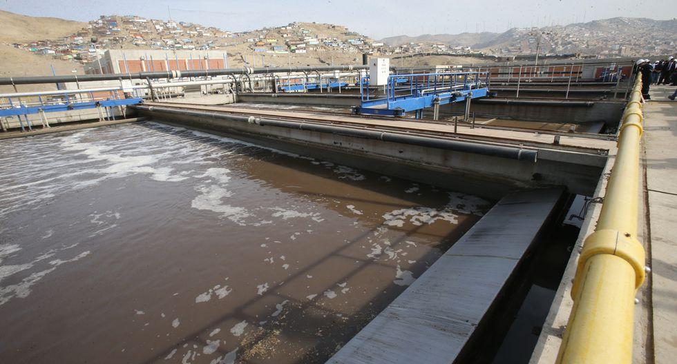 Desaladora del Sur se encuentra calificada para acceder al régimen especial de recuperación anticipada del IGV. (Foto: GEC)
