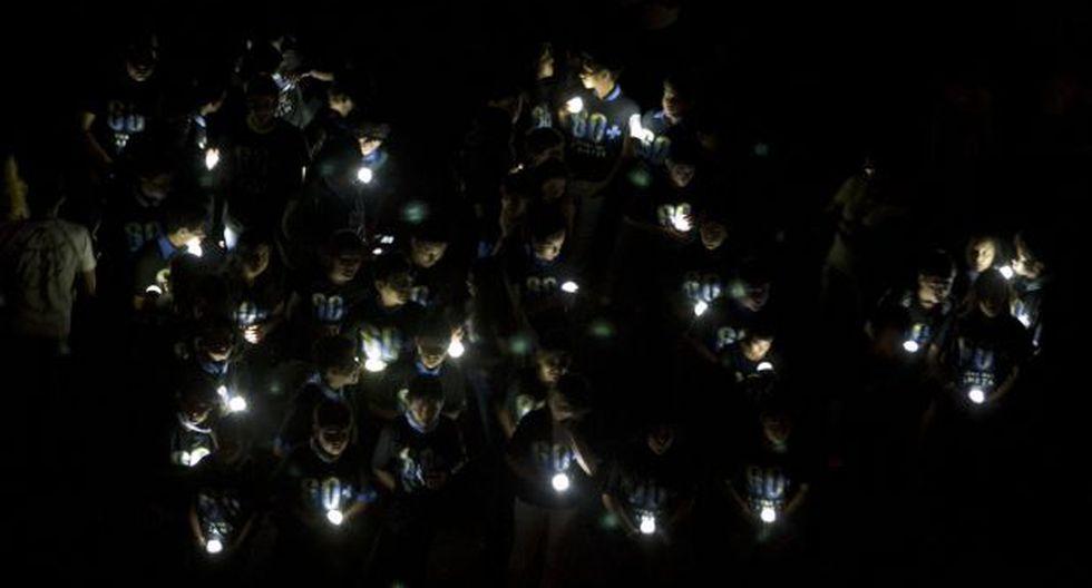 Alcaldesa de Lima participará en La Hora del Planeta