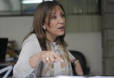 Avanza País invitó a exprocuradora Julia Príncipe a ser candidata al Congreso