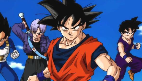 """""""Dragon Ball Z"""": este personaje aparecería en próxima cinta"""