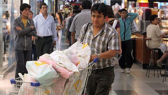 BBVA: La economía aún no despega y crecería solo 2,9% en 2014