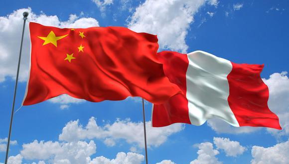"""""""China se ha convertido en la segunda economía del mundo, después de Estados Unidos"""", indica Santa Gadea. (Foto: Cortesía)"""