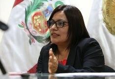 Fiscal Mori: Si información de directivos de Odebrecht no es relevante, serán incluidos en investigación