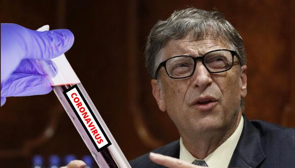 En 2015, Bill Gates hizo sonar las alarmas sobre la enorme amenaza de una pandemia mundial e hizo un llamamiento a todas las naciones para que se preparasen a afrontarla como si lo hicieran para librar una guerra. Tres años después, reiteró su advertencia. (Foto: Reuters/Pixabay/Composición)