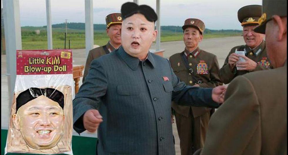 Reaparición de Kim Jong-un generó estos memes - 12