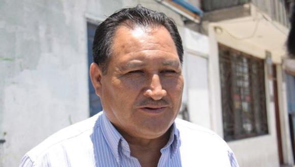 Extorsionadores piden S/.25 mil a alcalde ancashino