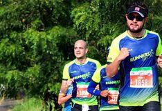 Compressport Urban Test 12K: para corredores que buscan nuevos desafíos