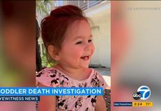 La niña de 2 años que murió cuando su madre la dejó en el auto con calefacción por tomar unas copas