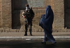Afganistán declara el toque de queda en la mayor parte del país
