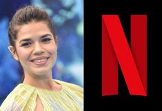 "America Ferrera debuta como directora en ""I Am Not Your Perfect Mexican Daughter"", nueva película de Netflix"