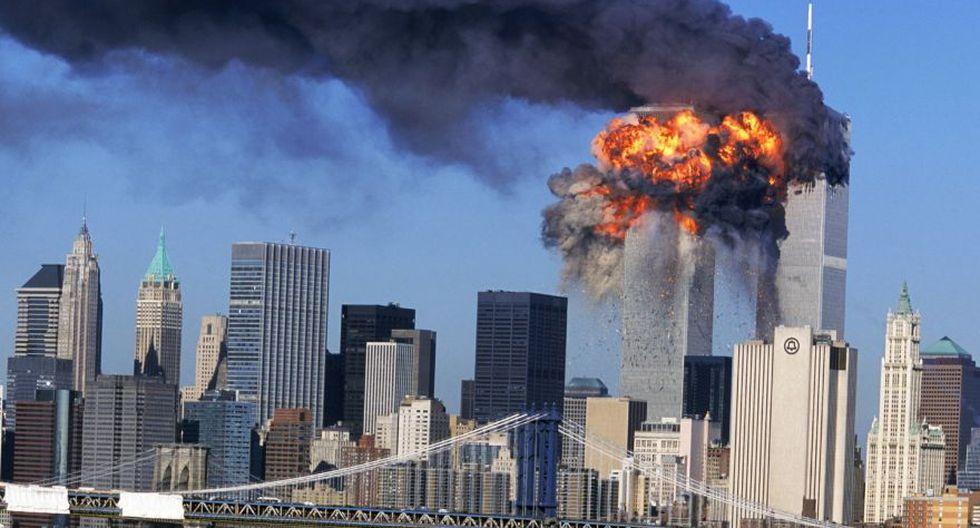 """""""Lo que se ha contado del 11-S es una gran mentira"""". (Foto: AP)"""