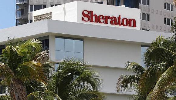 Cadena dueña del Sheraton arribará a Cuba y operará dos hoteles