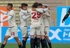 Universitario vs. Cusco FC EN VIVO: Incidencias del partido por la Liga 1 | EN DIRECTO