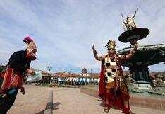 Inti Raymi en cuarentena: crónica de una Fiesta del Sol entre la solemnidad y la soledad