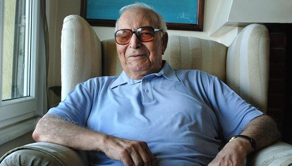 Escritor turco Yasar Kemal murió a los 92 años