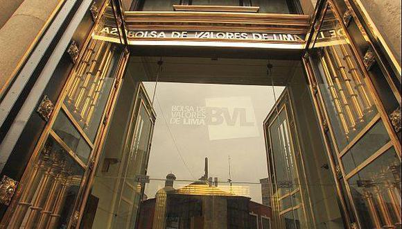 BVL cerró con un avance del 0,01% y acumula siete alzas sucesivas