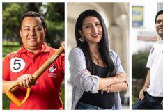 Elecciones 2021: tres candidatos jóvenes comparten sus ideas y propuestas con Somos