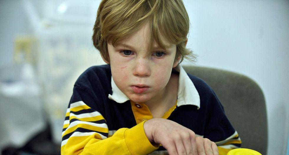 Se calcula que uno de cada 160 niños padece autismo. (Foto: AFP)