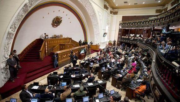Con la mayoría calificada de la oposición en la AN de Venezuela se da por descontado que aprobará su proyecto en el primer y el segundo debate, pero luego requiere la promulgación del presidente Maduro, quien ya anunció