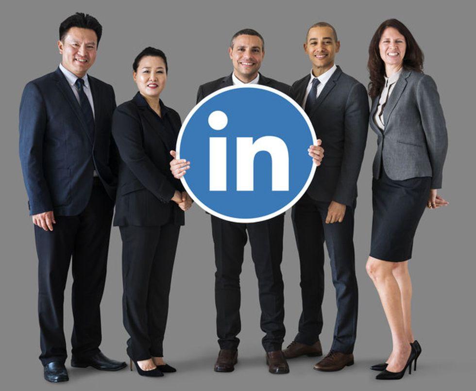El 13 de junio de 2016, Microsoft anunció la compra de LinkedIn por 26.200 millones de dólares. (Foto: Freepik)