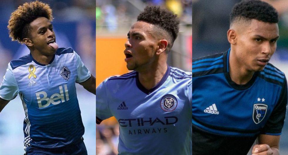 Edison Flores estaría cerca de convertirse en nuevo refuerzo del DC United de la Major League Soccer (MLS). Con él, serían seis futbolistas peruanos los que militan en tierras estadounidenses. (Foto: AP)