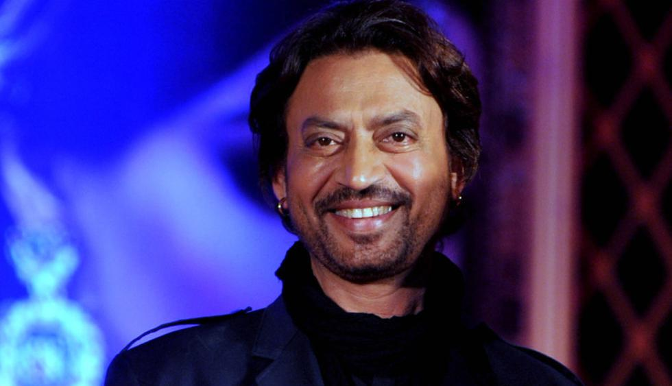 Irrfan Khan, afamado actor de Bollywood, falleció a los 53 años. (Foto: AFP)