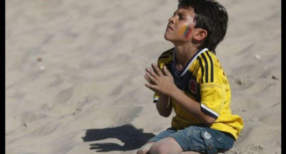 Brasil 2014: 50 fotos que resumen la primera fecha del Mundial - 21