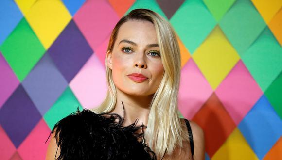 Margot Robbie se apunta a la cinta que Wes Anderson rodará en España. (Foto: AFP)