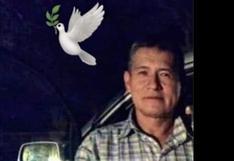 #ÚltimoAdiós: Vilverto García Paúcar, el padre luchador | Obituario