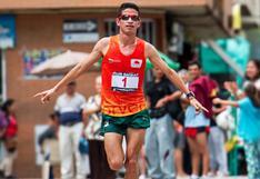 Jeisson Suarez: el atleta colombiano que ganó los 21k en los Juegos Bolivarianos 2017