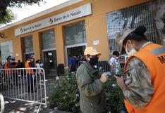 Bono Yanapay Perú: ¿Cuándo iniciará el pago del subsidio en agencias bancarias?