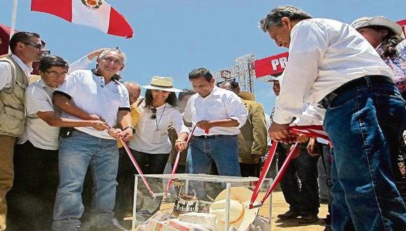 Majes-Siguas II: proyecto deberá recorrer un largo camino