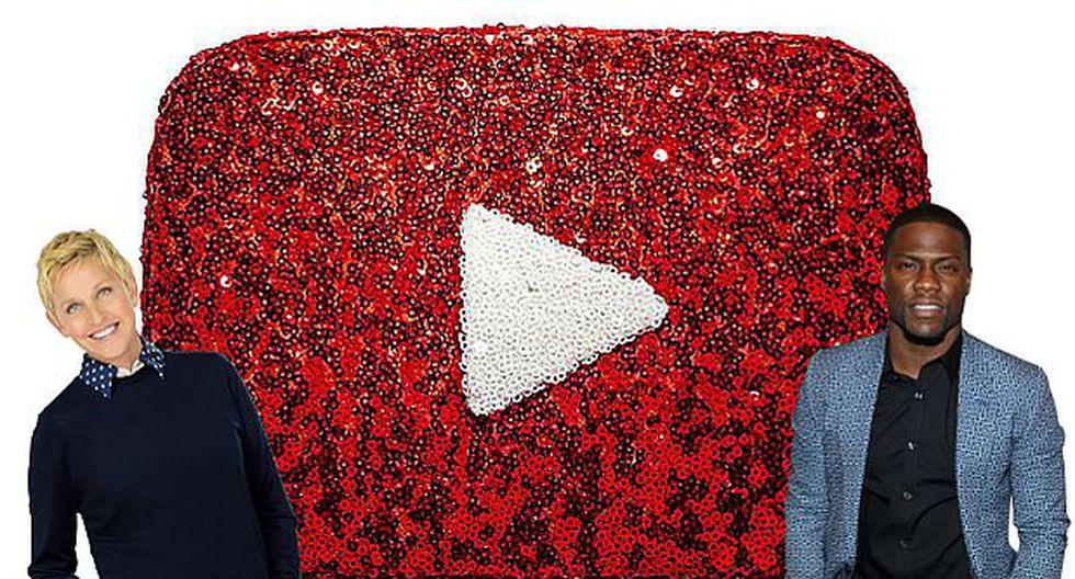 YouTube ofrecerá gratis 40 series originales